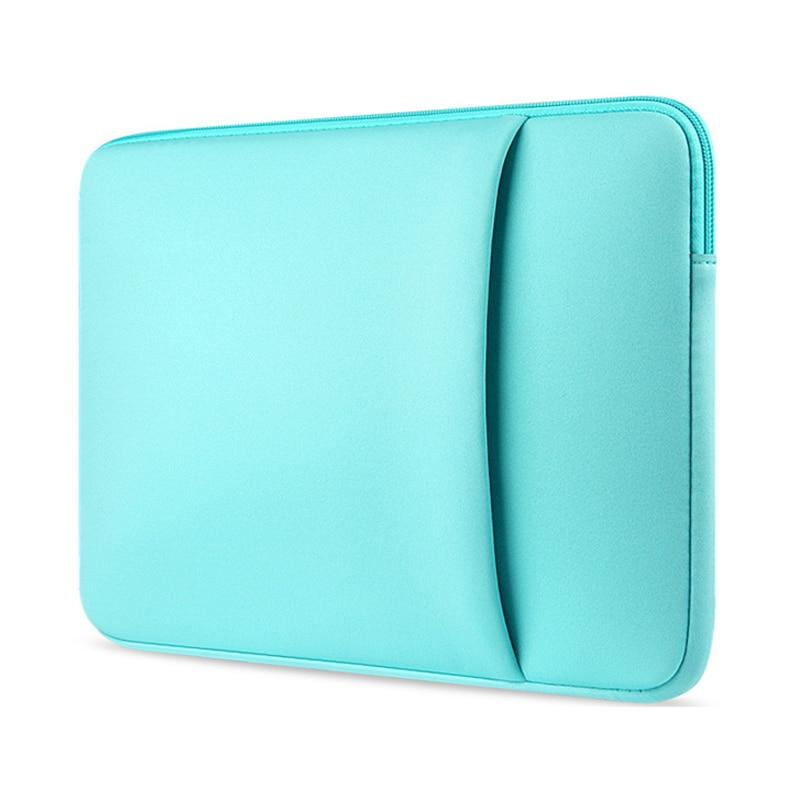 Notebook Sleeve 13.3 voor MacBook Pro 13 2017 Case, Heren Dames - Notebook accessoires - Foto 1