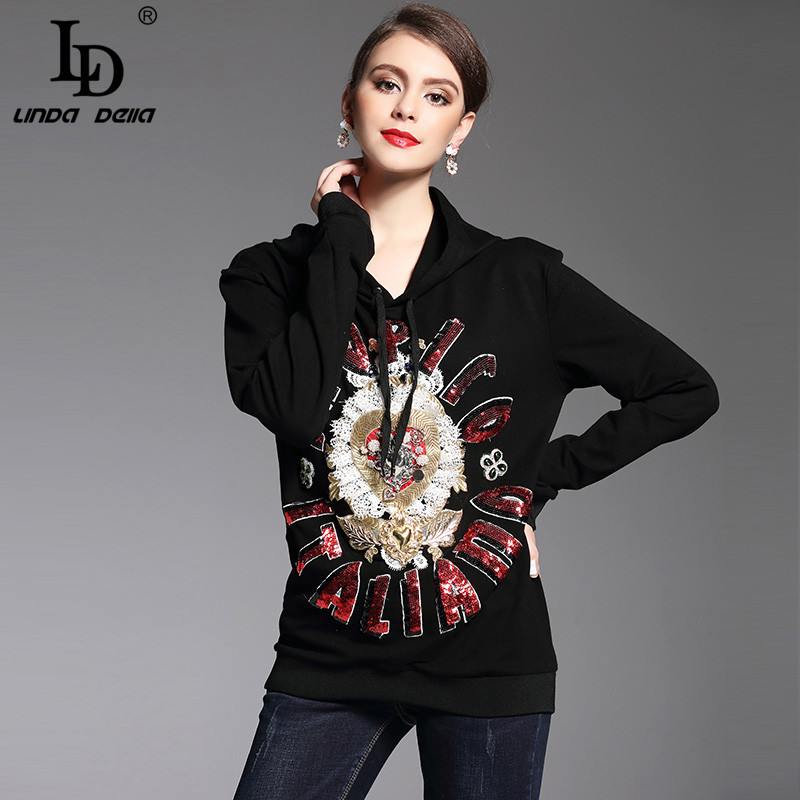 Online Buy Wholesale womens designer hoodies from China womens ...