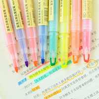 Sketch Markers Set 7 colors Art Markers