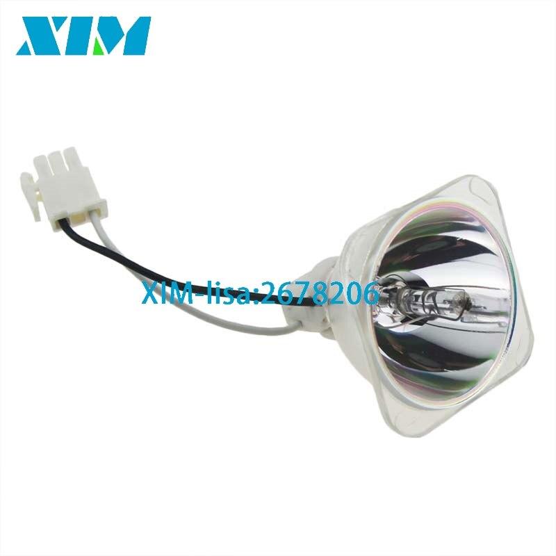 cheapest Compatible VT80LP for NEC VT48 VT48G VT49 VT49G VT57 VT57G VT58BE VT58 VT59 VT59G VT59EDU VT59BE Projector lamp bulb HAPPY BATE