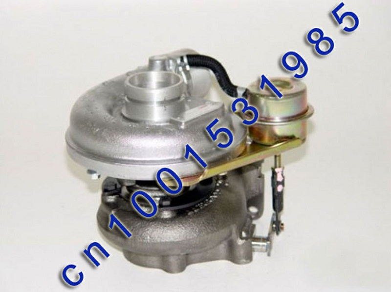 GT1752H TURBO 454061 5010S/454061 0010/454061 0001/7701044612 FOR R ENAULT MASTER 2.8L/O PEL MOVANO/F IAT IV ECO DAILY 2.8L|Turbocharger| |  - title=