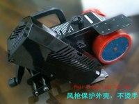 Free Shipping By DHL 1 Set Hot Air Welder Plastic Welders 110V 220V