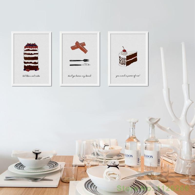 cuadros modulares de cocina papel tapiz decorativo restaurante comedor sala de decoracin del hogar de la