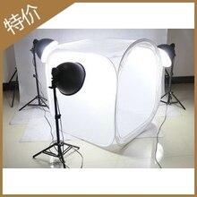 Adearstudio CD50 caixa de equipamento Fotográfico 80 cm estúdio caixa de luz foto atacado