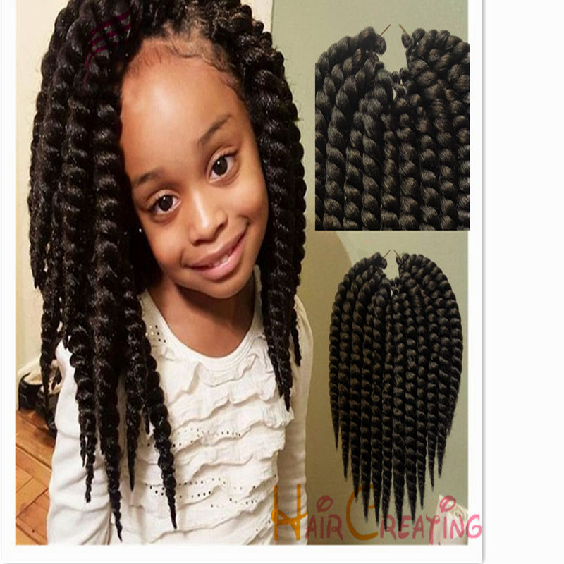 Image result for havana mambo crochet braids for kids