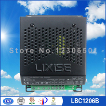 Дизельный дженсет автоматическое зарядное устройство 12 V 6A LBC1206B