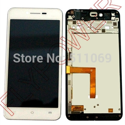 Подробнее о For VIVO X3T LCD Screen Display with Touch Screen Digitizer Assembly+frame by free shipping; HQ; white color for vivo x3s lcd screen display touch screen digitizer assembly by free shipping