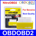 Best Quality NitroOBD2 Chip Tuning Box For Benzine Cars Nitro OBD2 Plug&Drive OBDII Interface With Retail Box 3 Years Warranty