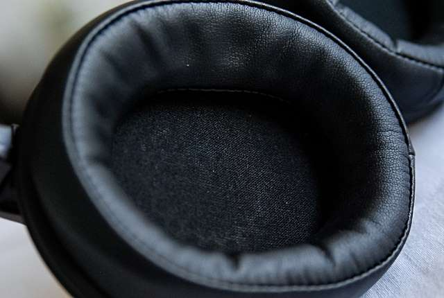 10 pair Replace cushion/Ear pad for Audio Technica ATH-WS1100 ATH-WS1100is headphones(headset) Earmuff/