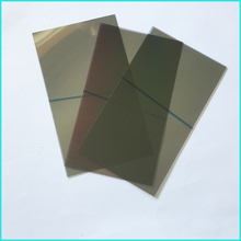 10pcs/lot LCD Polarizer Film for Sony Xperia Z/Z1 Refurbishment Polarized Light Film Free Shipping With Tracing Number