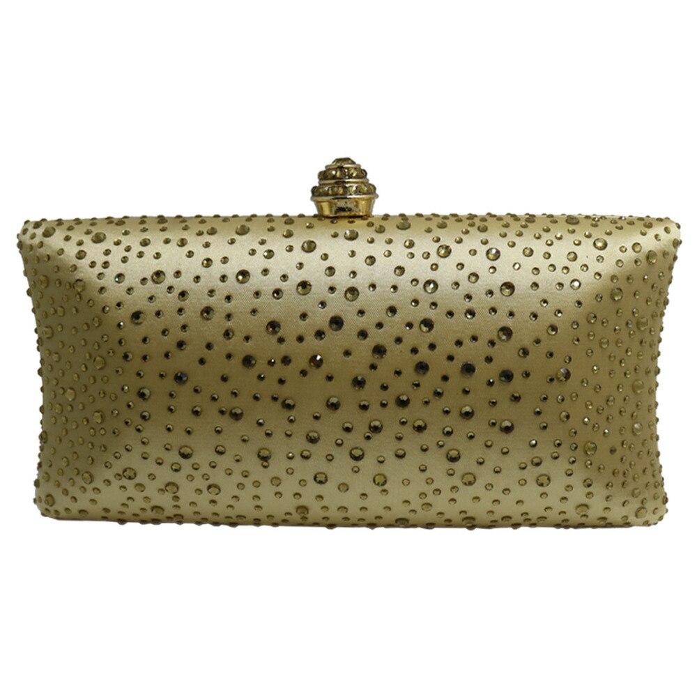 Avon Modern Mood Vintage Purse White & Gold Sequins Formal ...  Formal Gold Clutches