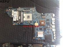 665341-001 Fit pour HP pavilion DV6 DV6-6000 Ordinateur Portable Carte Mère HM65 1 GB