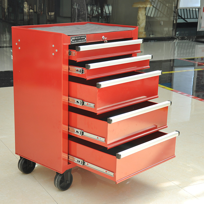To develop more versatile drawer tool cart Specifications ...