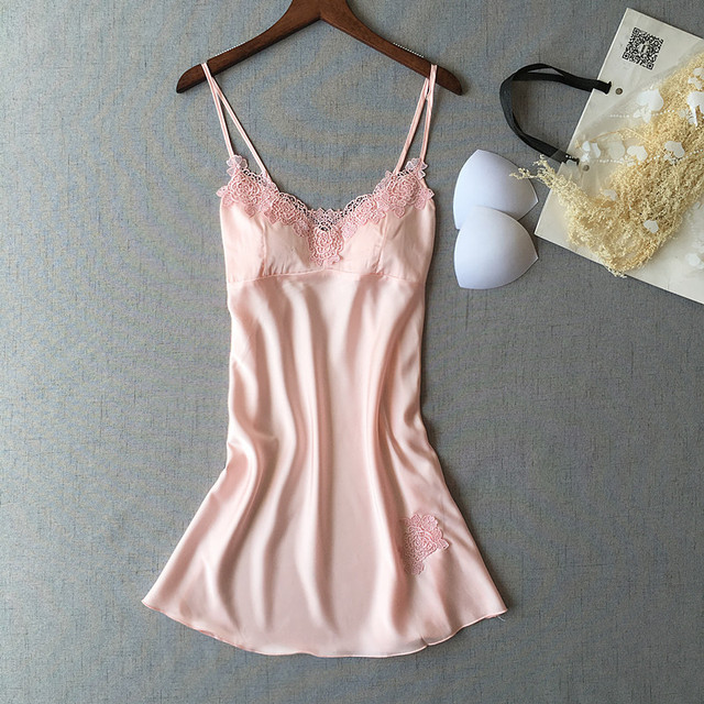 SEXY YOUNG NIGHTWEAR (7 VARIAN)