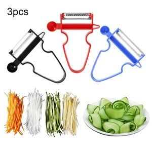3pcs Set Slicer Shredder Peele