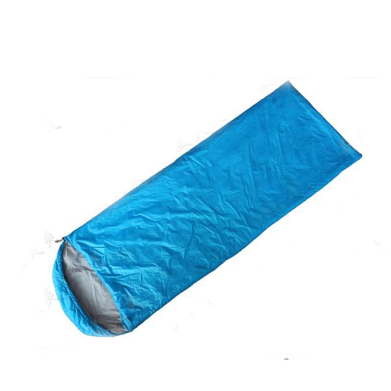 ФОТО 0.7KG Spring and Summer Mix Each other to Squeeze the Package Mini Nylon Cotton Wool Adult Envelopes with a hat Seeping Bag