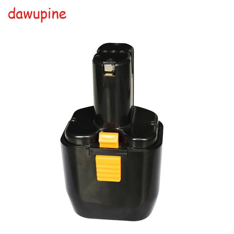 dawupine EB12S 12V NI-CD NI-MH Battery Plastic Case (no battery cell ) For Hitachi 12V EB12S NI-CD/NI-MH Battery
