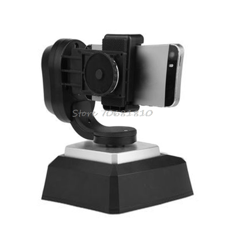 YT-500 Smart Wireless Remote Control Pan Title For Phone SLR Camera Webcast Cam #R179T# Drop shipping cobra slr 500