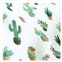 Lanh tự nhiên vải linen đối curtain gối và túi vải in bông vải linen