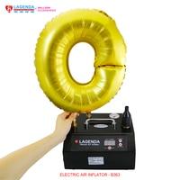 B363 Wedding Decoration Lagenda Electric Air Inflator Balloon Helium Inflator