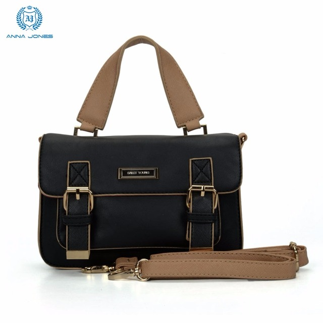 2018 Newest Brand Designer Top Handle Handbags Small Pu Leather Tote Shoulder Bag Online