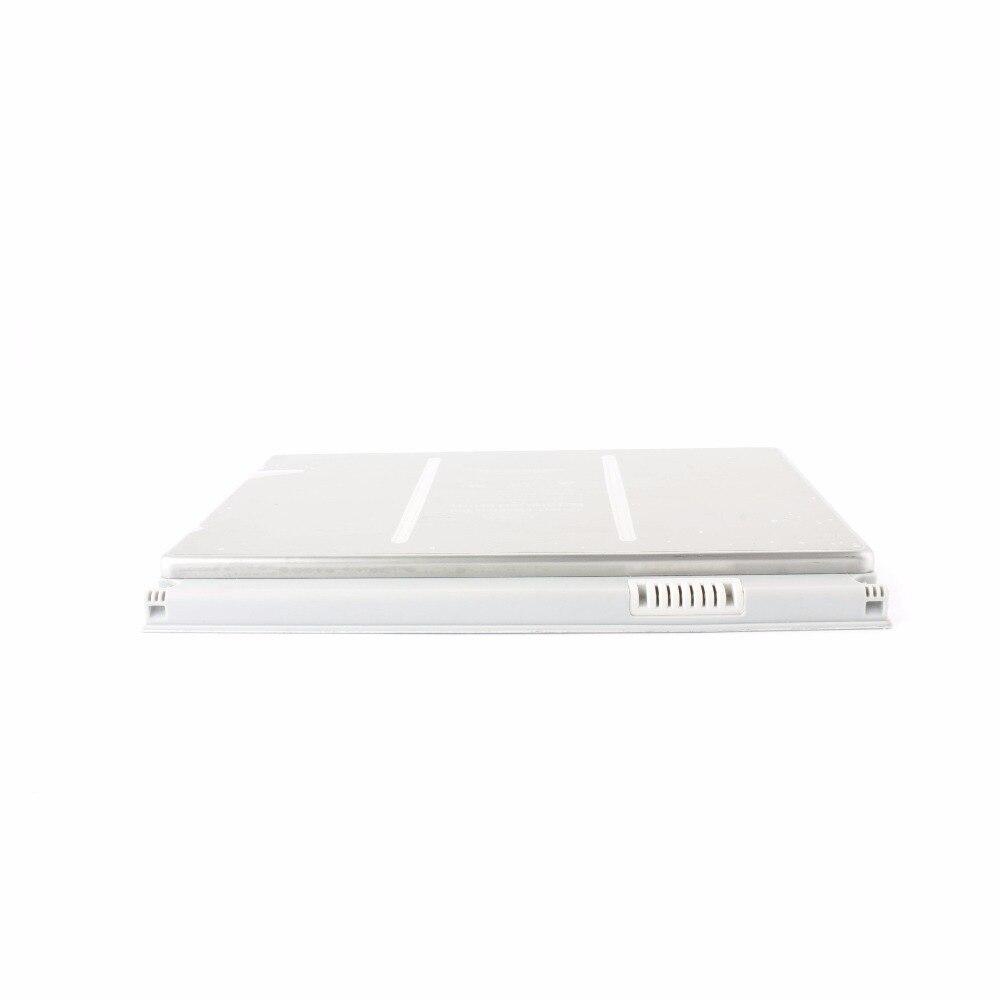 10.8 v 68WH Nouveau Original A1189 batterie d'ordinateur portable pour Apple Mac Pro17Inch A1151 MA611 MA458 MB166 - 2