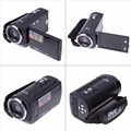 "HD 720P 16MP Digital Camera Video Recorder Camcorder DV DVR 2.7""TFT LCD 16x Zoom"
