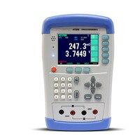 Высокое качество мини тип ручной микро ом метр 0,1 м Ом 200 Ом AC МОМ Тестер Батарея цифровой Внутренний сопротивление метров