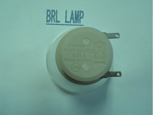 цены 100% New Original bare projector lamp 5811116635-S for Promethean EST-P1/EST PT/EST-P1-LAMP/Vivitek D791ST/D795WT