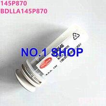 100% original E nova common rail bico 6980546 BDLLA145P870 1465A041 DLLA145P870 093400-8700 para 095000-5600