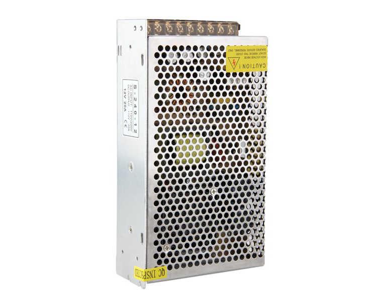 190 ватт 42 вольт 4,5 Ампер AC/DC контроль импульсный источник питания 190 Вт 42 в 4.5A импульсный промышленный трансформатор мониторинга
