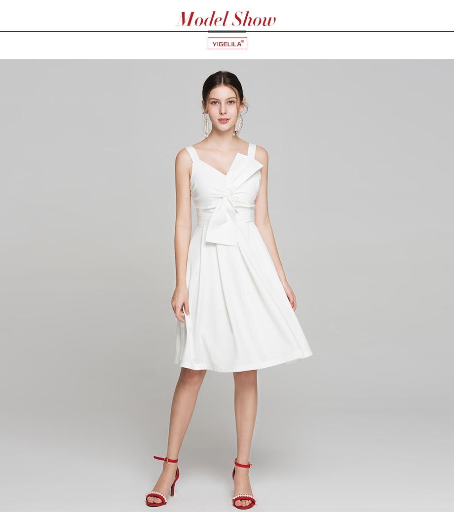 14a80a0477c YIGELILA 2019 Fashion Women Red Mini Party Dress Summer Solid Slash Neck  Off Shoulder Ruffles Empire Slim Bodycon Dress 64138USD 59.50/piece