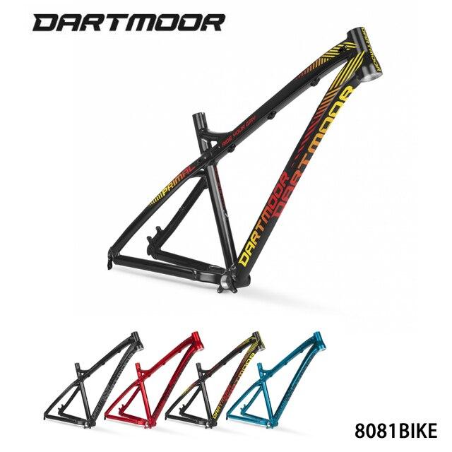 933cd8218be Dartmoor Primal 27.5 HARDTAIL MTB Frame Enduro/Trail -in Bicycle ...