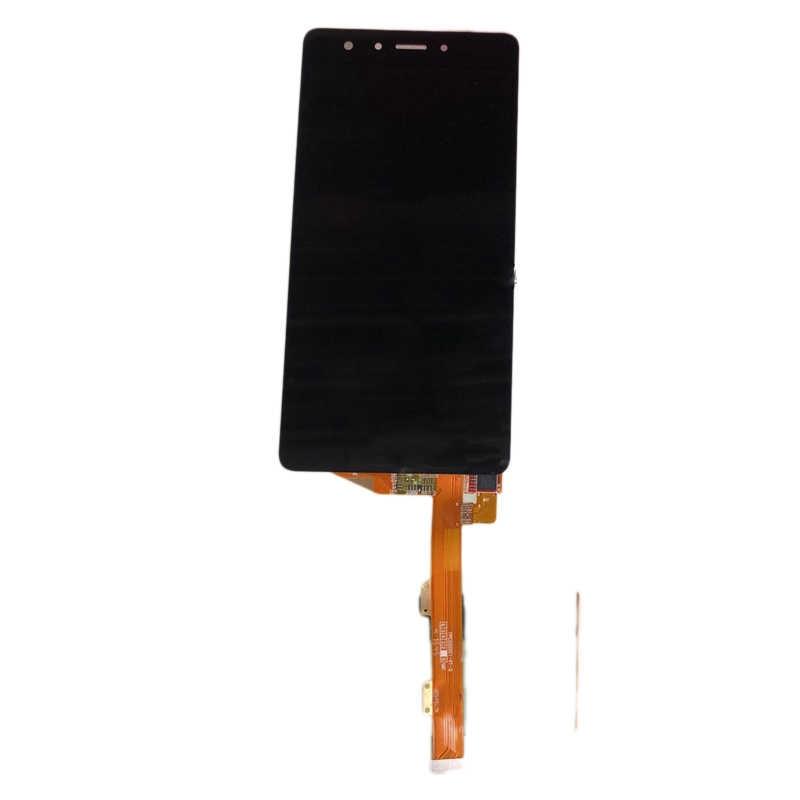 For TECNO Phantom 6 6 plus Touch Screen Sensor Panel + LCD Display