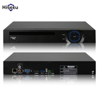 16CH 32CH טלוויזיה במעגל סגור NVR 720 P 960 P 1080 P 3 M 5 M רשת מקליט וידאו H.264 Onvif 2.3 עבור 960 P 1080 P 5MP מצלמת ip P2P ענן XMEYE