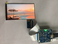 2560x1440 5.5 inch lcd display hdmi lcd control board hdmi to mipi bridg interface display for vr GLASSES