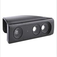 Cewaal Siêu Zoom Ống Kính Góc Rộng Phạm Vi Cảm Biến Adapter cho Xbox 360 Kinect Game Phụ Kiện