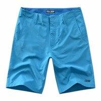 2017 Swimming Surfing Shorts Beach Men Shorts Summer Board Shorts Quick Drying Bermuda Homem Swim Trousers