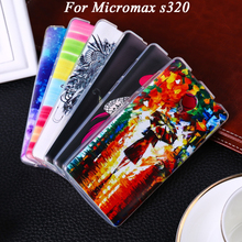 Soft TPU Phone Case For Micromax D320 For Micromax Bolt D320 TPU Case 4.5 inch phone cover shell Housing Phone Protective Skin