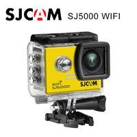 Original SJCAM SJ5000 WIFI Action Camera Waterproof Camera SJ5000 WIFI Novatek 96655 1080P Full HD Camera