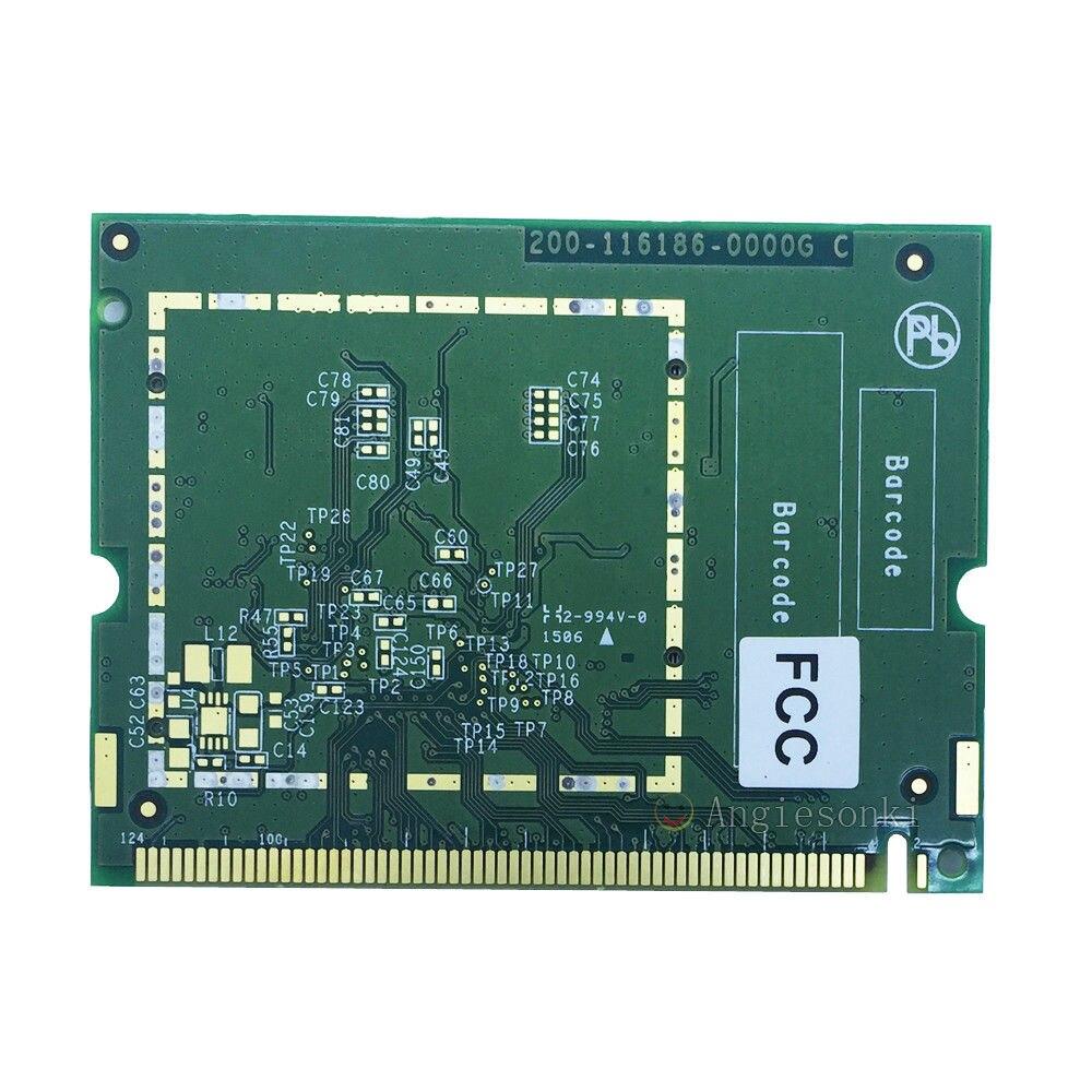 NEW BCM943224 Dual band 2.4 /& 5.8GHZ Wi-Fi WLAN 802.11n MINI PCI Wireless Card