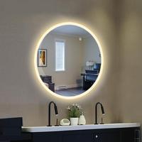wedding room makeup Mirror Led wall lamp lights dressing room Mirror led light Toilet Bathroom LED Wall sconce switch Arandela