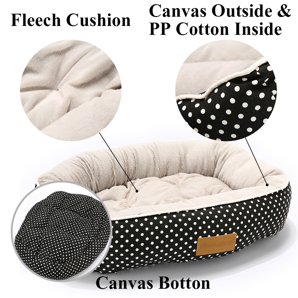 Pet Bed For Dogs Bench Soft Cats Lounger For Pet Hand Wash Dog Bed For Cats Durable Bench Chihuahua Pets Large Dog Beds (18)