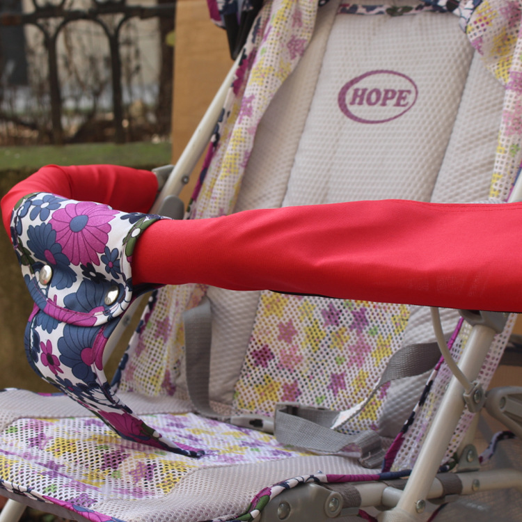 Delicate Baby Stroller Accessory 2019 Hot Selling 2pcs/lot Glossy Multicolour Anti Tipi Blanket Clip baby accessories