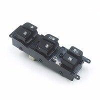 AutoEC 1X Master Power Control Window Switch Button For Hyundai Accent 2007 2010 93570 1E110 935701E110 #LQ1270