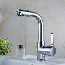 Torneira de banheiro de 360 graus, torneira giratória de graus, fácil de lavar para pia e torneira da cozinha, melhoria da casa