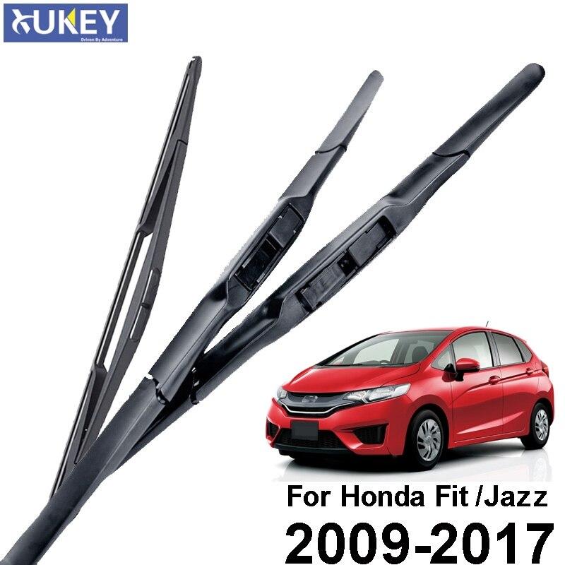 Xukey 13 Rear Windscreen Wiper Blade For CR-V CRV 2012 2013 2014 2015 2016 Windshield Rear Window