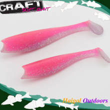100% ECO-Friendly soft lure –11 cm 12 g Ultimate shad for lure fishing #H0904-110