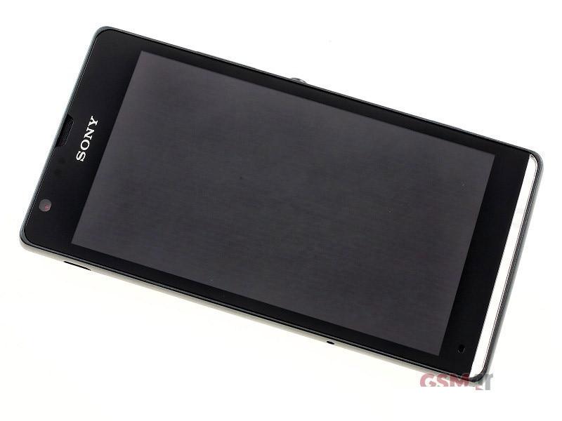 מקורי Sony Ericsson Xperia SP טלפון נייד M35h C5303 C5302 3G ו-4G אנדרואיד GSM 3G WIFI GPS 4.6