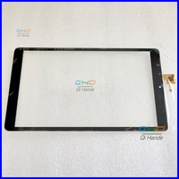 Brand New 9 Inch Capacitive Touch Screen FX C9 0 0072A F 01 Digitizer For Tablet